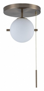 Накладной светильник Loft it Signal 10029C Gold