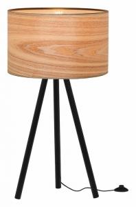 Настольная лампа декоративная Loft it Nordic 1700-TBK+SW