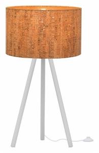 Настольная лампа декоративная Loft it Nordic 1700-TWH+SC