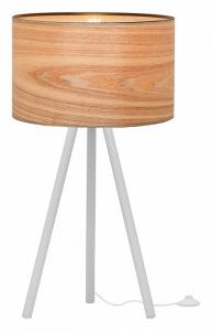 Настольная лампа декоративная Loft it Nordic 1700-TWH+SW