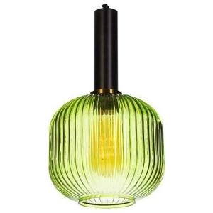Подвесной светильник Loft it Iris 1 2072-B+BL