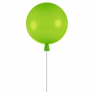 Накладной светильник Loft it 5055 5055C/M green