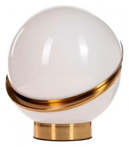Настольная лампа декоративная Loft it Crescent 5063T-B