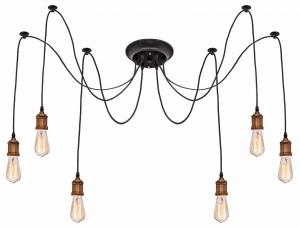 Подвесной светильник Loft it 1162 LOFT1162A/6