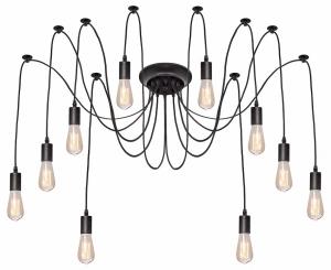 Подвесной светильник Loft it 1162 LOFT1162/10