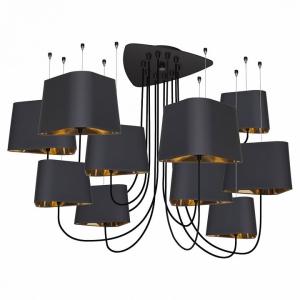Подвесной светильник Loft it Nuage LOFT1167-10BL