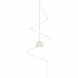 Подвесной светильник Loft it Bun LOFT1610WH