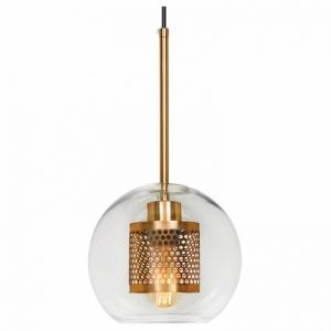 Светильник на штанге Loft it Hexagon LOFT2566-A