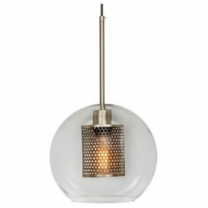 Светильник на штанге Loft it Hexagon LOFT2567-B