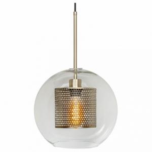 Светильник на штанге Loft it Hexagon LOFT2567-C