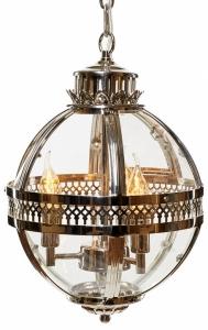 Подвесной светильник Loft it 3043 LOFT3043-CH
