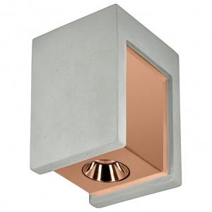 Накладной светильник Loft it Architect OL1073-GG