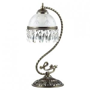 Настольная лампа декоративная Lumion Avifa 2989/1T