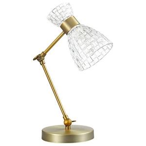 Настольная лампа декоративная Lumion Jackie 3704/1T