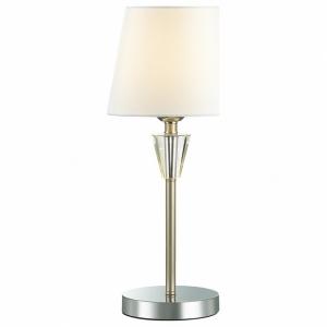 Настольная лампа декоративная Lumion Loraine 3733/1T