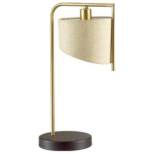 Настольная лампа декоративная Lumion Karen 3750/1T