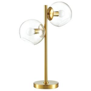 Настольная лампа декоративная Lumion Blair 3769/2T