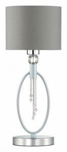Настольная лампа декоративная Lumion Santiago 4515/1T