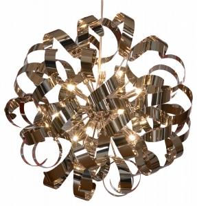 Подвесной светильник Lussole TOPGRADE Briosco LSA-5903-12