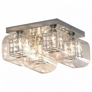 Накладной светильник Lussole Sorso LSC-8007-04