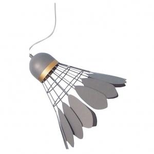 Подвесной светильник Lussole Bristol LSP-8070