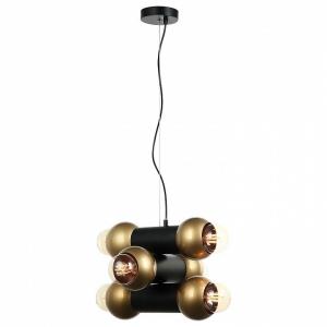 Подвесной светильник Lussole Truman LSP-8146