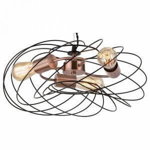 Подвесной светильник Lussole Brooks LSP-8246