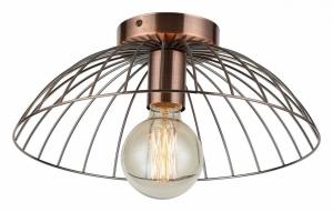 Накладной светильник Lussole Brooks LSP-8249