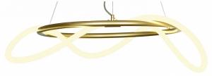 Подвесной светильник Lussole Loft River LSP-8366