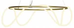 Подвесной светильник Lussole TOPGRADE Loft River LSP-8367