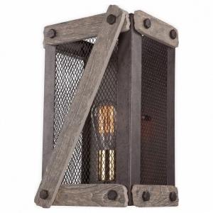 Накладной светильник Lussole Syracuse LSP-9101