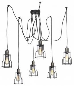 Подвесной светильник Lussole Shirley LSP-9310