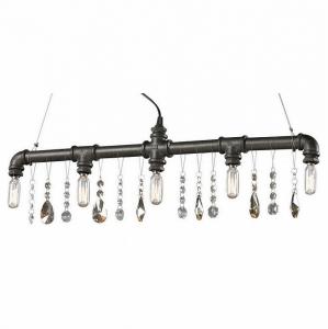 Подвесной светильник Lussole Jamestown LSP-9375