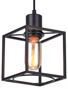 Подвесной светильник Lussole Badger LSP-9540