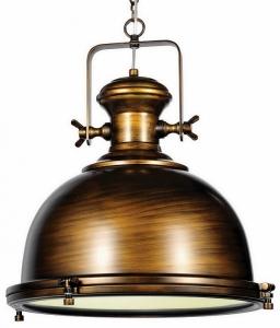 Подвесной светильник Lussole TOPGRADE Monsey LSP-9612