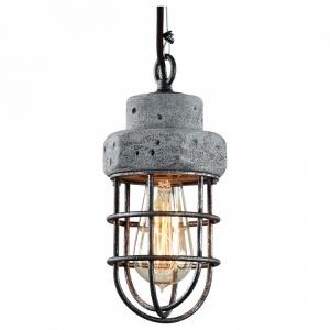 Подвесной светильник Lussole Commack LSP-9691