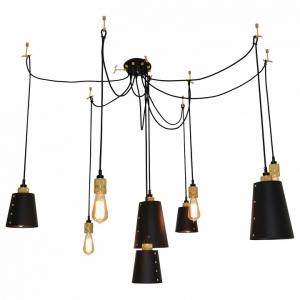 Подвесной светильник Lussole TOPGRADE Shirley LSP-9869