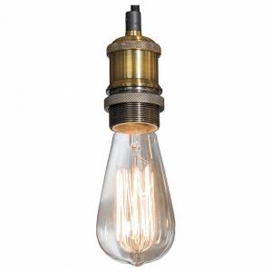 Подвесной светильник Lussole Centereach LSP-9888-TAB