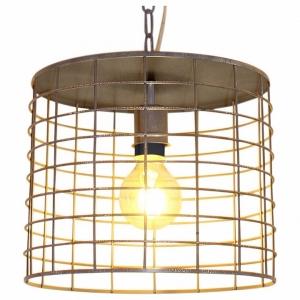 Подвесной светильник Lussole Greeley LSP-9971