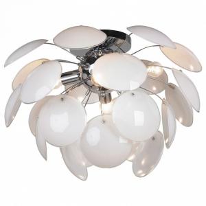 Накладной светильник Lussole Mattina LSQ-4303-04