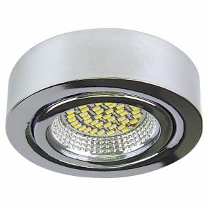 Встраиваемый светильник Lightstar Mobiled LED 003134