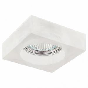 Встраиваемый светильник Lightstar Lui Mini Opaco 006149