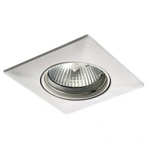 Встраиваемый светильник Lightstar Lega QUA 011030