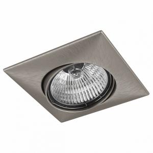 Встраиваемый светильник Lightstar Lega QUA 011035