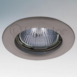 Встраиваемый светильник Lightstar Teso FIX 011079