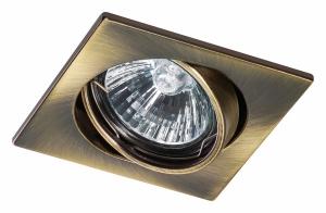 Встраиваемый светильник Lightstar Lega 16 011941