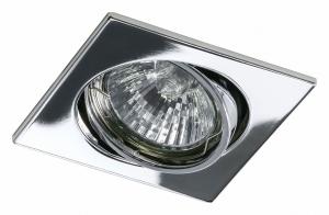 Встраиваемый светильник Lightstar Lega 16 011944