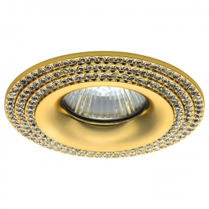 Встраиваемый светильник Lightstar Miriade 011972