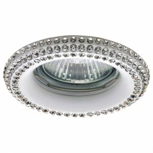 Встраиваемый светильник Lightstar Miriade 011996