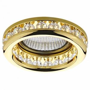Встраиваемый светильник Lightstar Monilo 031702